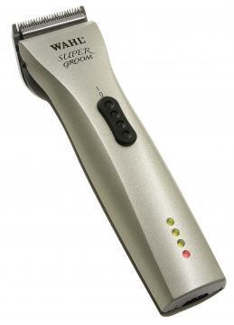 Schermaschine WAHL Super Groom