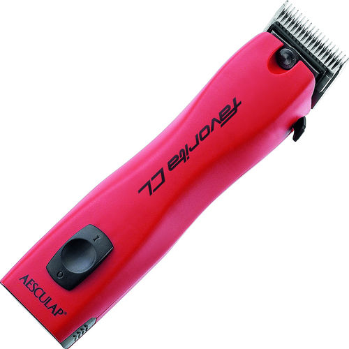 Dog grooming clipper Aesculap  FAV CL, GT206