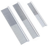 Professional double combs