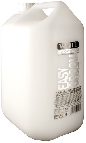 Conditioner WAHL Easy Groom 5 l (concentrate)