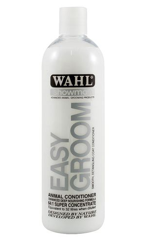 Conditioner WAHL Easy Groom 500 ml (concentrate)