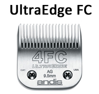 Scherköpfe Andis UltraEdge Finish Cut