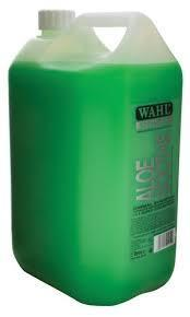 Shampoo WAHL Aloe Soothe 5 l (concentrate)