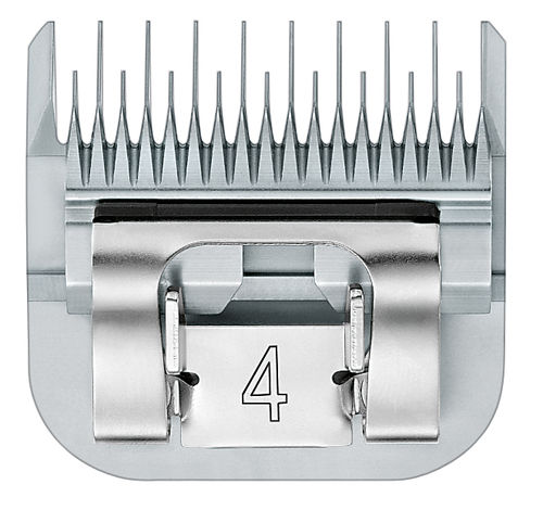 "Clipper blades Aesculap ""SnapOn"""