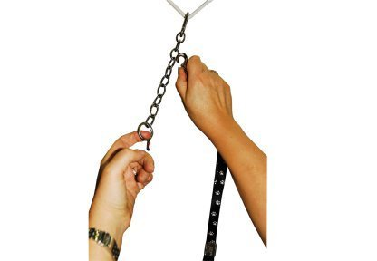 Extension chain for Grooming Noose