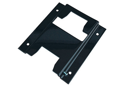 Mounting bracket for Metro Air Force Commander