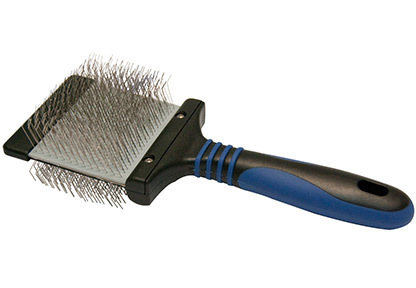 Head Slicker Brush, small