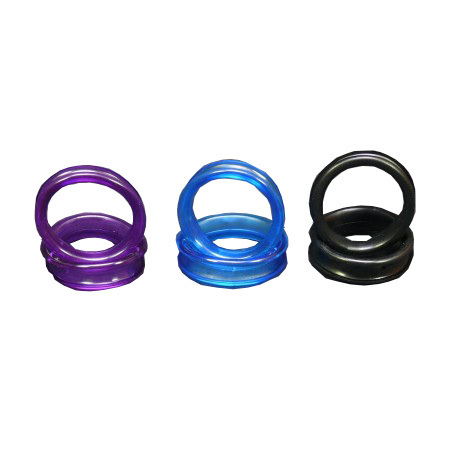 Finger Ring Inserts (2 pcs)