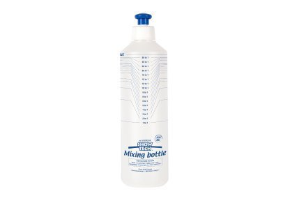 Measuring bottle 500 ml