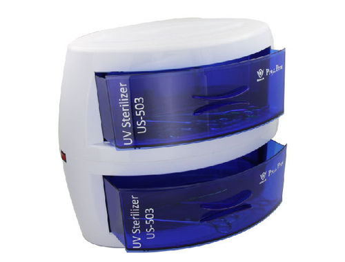 UV-Sterilizer Box (double)