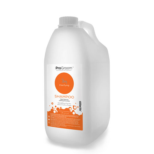 Shampoing Clarifying, 5L