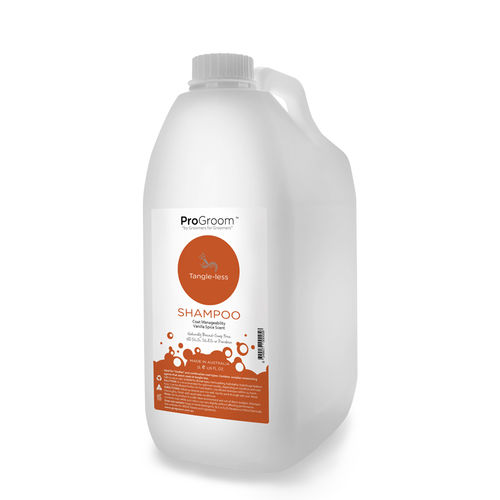 Hundeshampoo Tangle-Less, 5 L