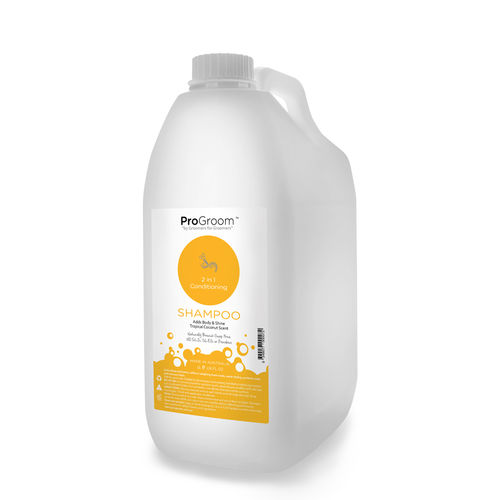 Shampoing 2 in 1, 5 L