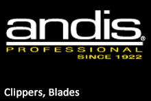 Videos about ANDIS Clippers, Blades, etc.
