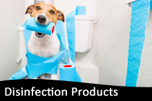 Disinfection Products