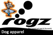 Videos about Rogz dog apparel