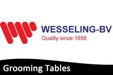 Videos about Grooming Tables