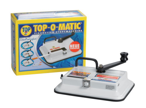 Zigarettenmaschine OCB Top-o-matic