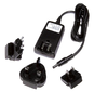 Plug-In Power Supply DUE 15WCP1-9,0med (9V/1,3A)  incl.EU/US/UK-plug Charger Power Supply  Medical LED