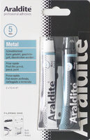 Araldite METAL | 2x15 ml im Blister