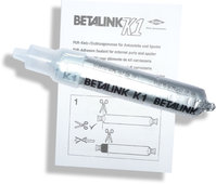 Betalink K1 Set | 80 ml | sausage incl. nozzle and instructions