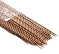 REGENT KITCHEN SKEWERS BAMBOO 100PC (2.5MM:DX250MM)