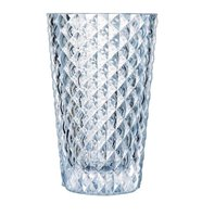 CRISTAL DARQUES MYTHE VASE (2.73L) (270MM:H)