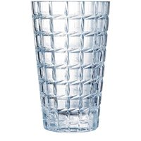 CRISTAL DARQUES COLLECTIONNEUR VASE (2.73L) (270MM:H)