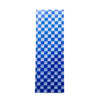 REGENT GREASEPROOF PAPER LINERS FOR BASKETS BLUE, 24 PIECES (305X305MM)