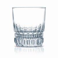 LUMINARC IMPERATOR OLD FASHIONED TUMBLER, 6 PACK (300ML)