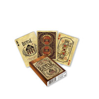 BICYCLE BOURBON (PREMIUM RANGE) PLAYING CARDS