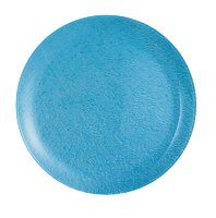 LUMINARC LOFT STONY BLUE DINNER PLATE (260MM)