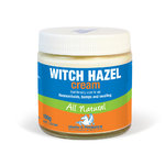 100GM - Witch Hazel Cream