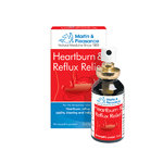 25ML Spray - Heartburn & Reflux Relief