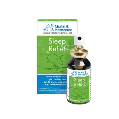 25ML Spray - Sleep Relief