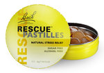 Rescue Remedy Original Pastilles Single