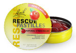 Rescue Remedy Cranberry Pastilles Single