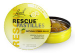 Rescue Remedy Lemon Pastilles Single